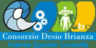 """Azienda Speciale Consortile """"Consorzio Desio-Brianza"""" Logo"""